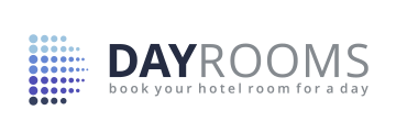 DAYROOMS.com logo
