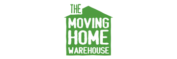 The Moving Home Warehouse logo