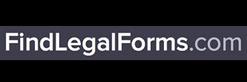 FindLegalForms logo