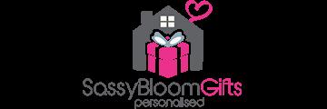 Sassy Bloom Gifts logo