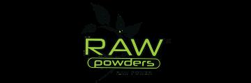 Rawpowders logo