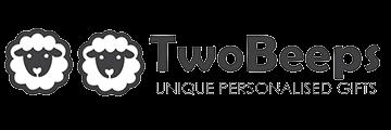 Two Beeps logo