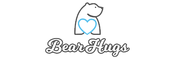 BearHugs logo