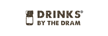 Drinks by the Dram logo