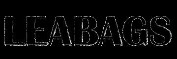 LEABAGS logo