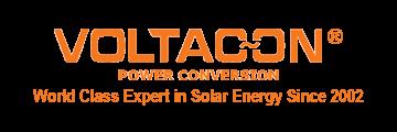 Voltacon Solar logo