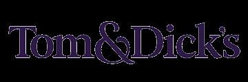 Tom & Dicks logo