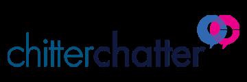 Chitter Chatter logo