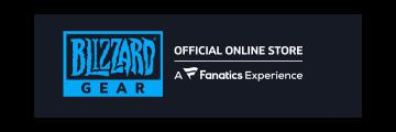 Blizzard Gear logo