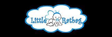Little Ratbag logo