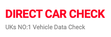 Direct Car Check logo