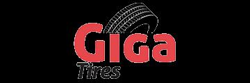 Giga Tyres logo