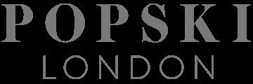 Popski London logo