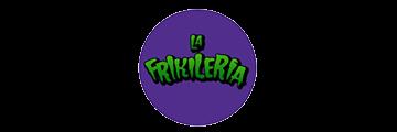 La Frikileria logo
