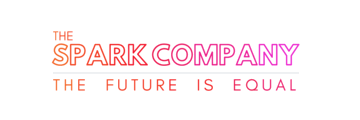 The Spark Company logo