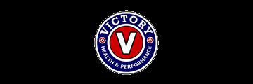 Victory Health & Performance logo