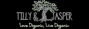 Tilly & Jasper logo