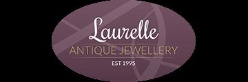 Laurelle Antique Jewellery logo