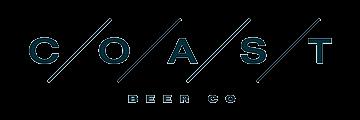 Coast Beer logo