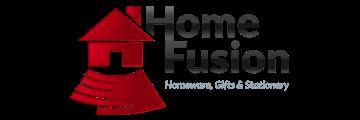 Home Fusion logo
