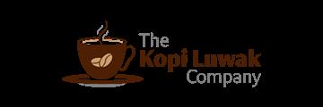The Kopi Luwak Company logo