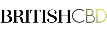 BRITISH CBD logo