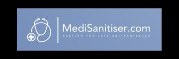 MediSanitiser logo