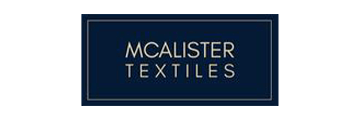 McAlister Textiles logo