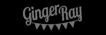 Ginger Ray logo