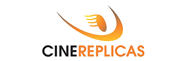 Cinereplicas logo