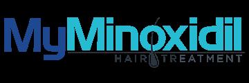 My Minoxidil logo