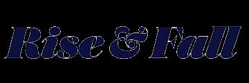 Rise & Fall logo