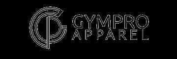 Gym Pro Apparel logo