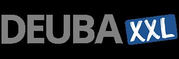 DeubaXXL logo