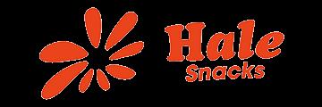 Hale Snacks logo