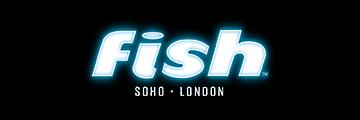 Fish Soho logo