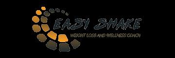 Easy Shake logo