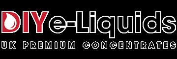 DIY E-Liquids logo