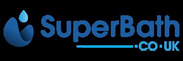 SuperBath logo