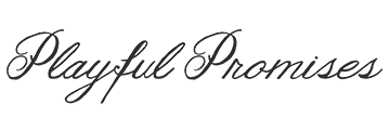 Playful Promises logo