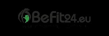 BeFit24 logo