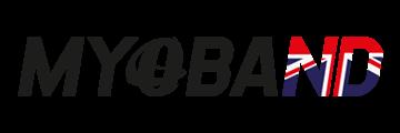 MYOBAND logo