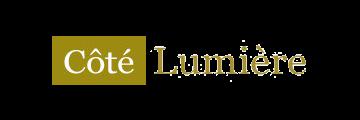 Côté Lumière logo