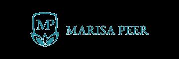 Marisa Peer logo