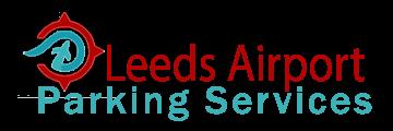 Leeds Airport Parking logo