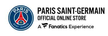 Paris Saint-Germain Online Store logo