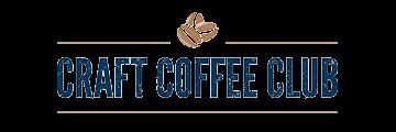 Craft Coffee Club logo