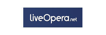 LiveOpera logo