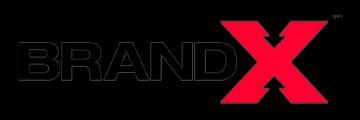 Brand X logo