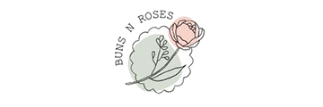 Buns n Roses logo